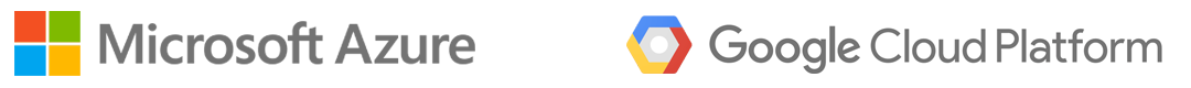 Microsoft Azure Google Cloud Platform